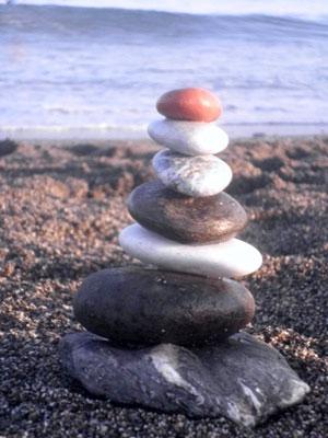 Coaching para el equilibrio personal y profesional.