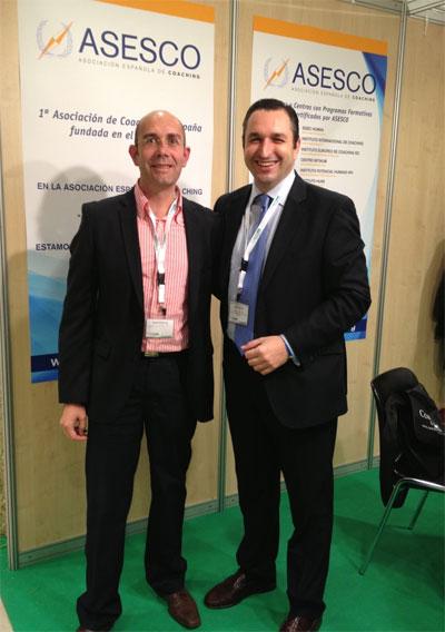 Martin Moreno Pozo & José Miguel Gil Coto