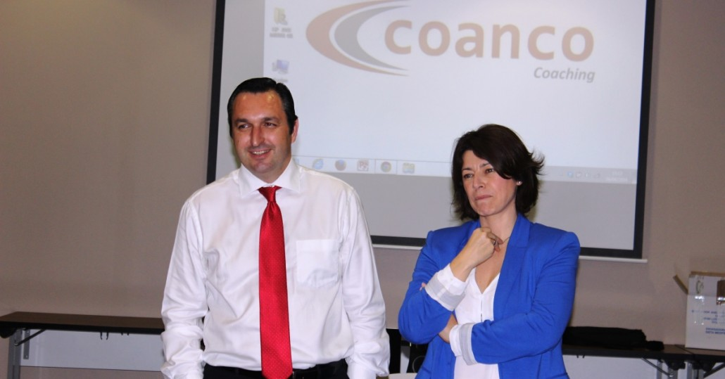 Certificación de Coaching. Cursos de Coaching en Sevilla. Fórmate como coach personal, coach empresarial y coach de equipos.