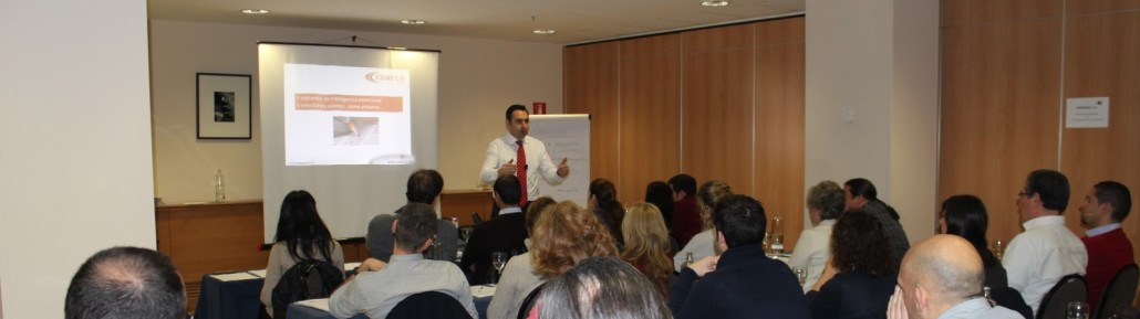 curso de experto en coaching de coanco coaching