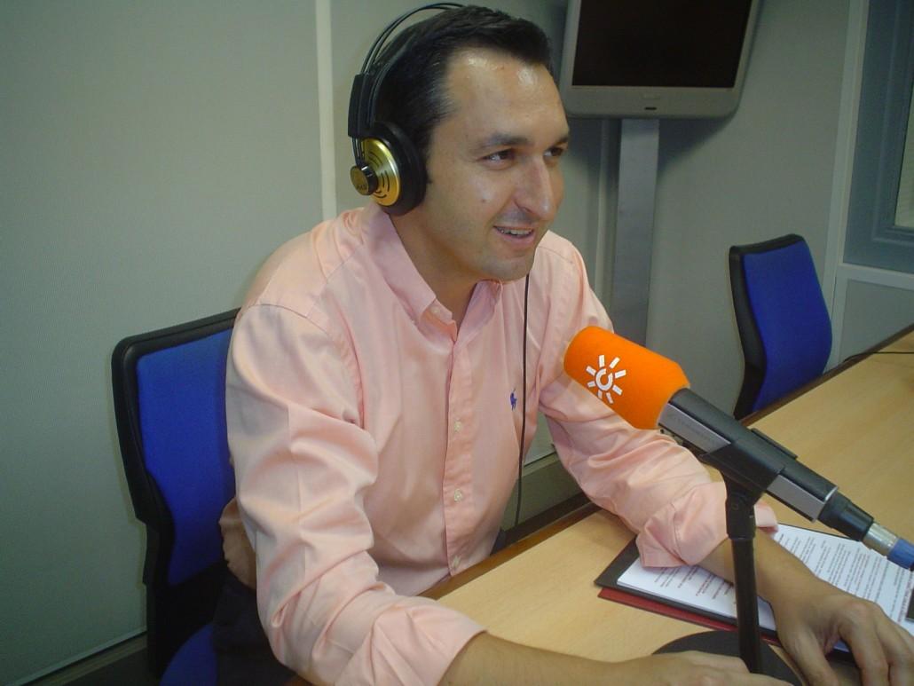 radio coach. jose miguel gil coto