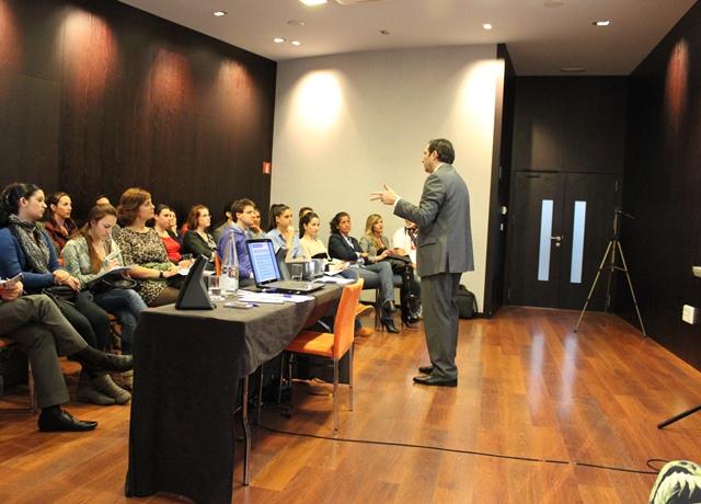 coanco coaching. Curso de Coaching gratis en Málaga