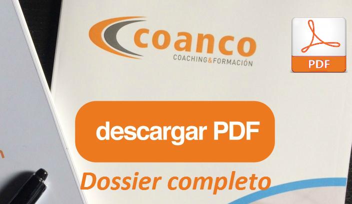 curso de coaching intensivo en Madrid