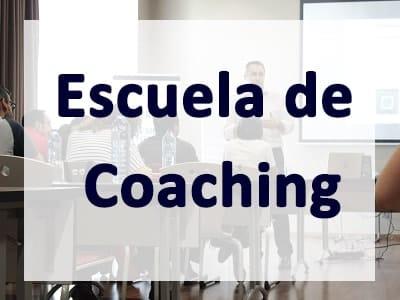 Empresa y Escuela de Coaching