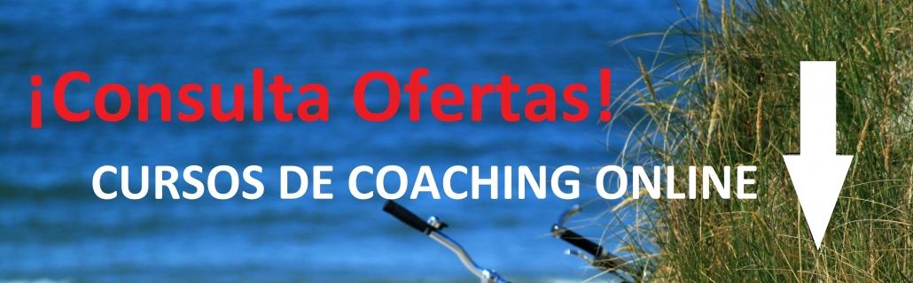 Cursos de Coaching a Distancia y Cursos de Coaching Online